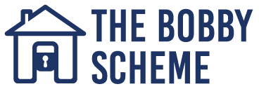 The Bobby Scheme Logo
