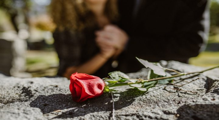 GUIDE TO BEREAVEMENT SCAMS